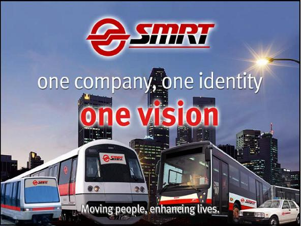 All graphics in this post are from http://www.smrt.com.sg . SMRT had ...