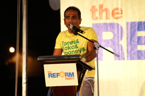 Mai Sabo Leh: Kenneth Jeyaretnam spill the beans on M RAVI.